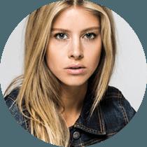 Catherine Haave model
