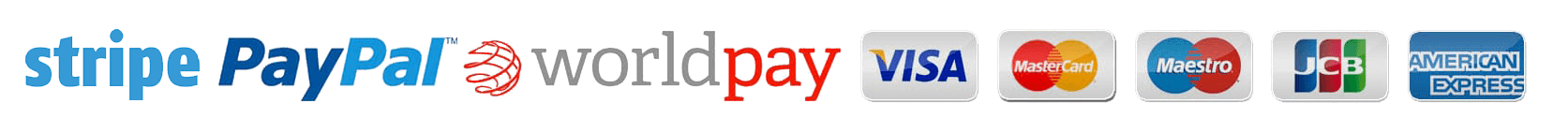 Payment options for purchasing the Norway Omega range